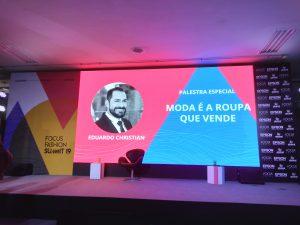 Palestra - Focus Summit 2019 - 03